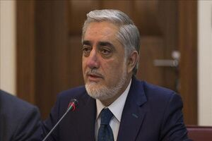 عبدالله خبر بازداشت خود توسط طالبان را تکذیب کرد