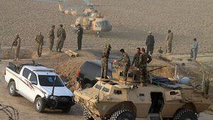 آخرین خبرها از درگیریها در افغانستان/ طالبان به ۶۰ کیلومتری کابل رسید + نقشه میدانی