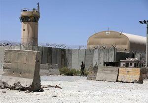 بیخبری دولت افغانستان از تخلیه بزرگترین پایگاه آمریکا در بگرام