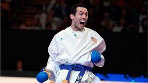 کاراتهکای آمریکایی جایگزین عسگری در المپیک