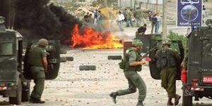 فرمانده اسرائیل: انتفاضه سوم فلسطین عملا آغاز شده است