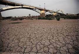 نظر نماینده اهواز درباره علت خشکسالی خوزستان
