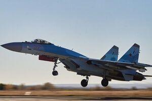 تدبیر روسیه درتقویت حریم هوایی شرق دور با استقرار «سوخو-۳۵»