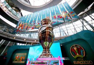 یورو ۲۰۲۰| برنامه بازیهای مرحله نیمه نهایی + نمودار