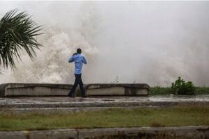 در جنوب فلوریدا حالت فوق العاده اعلام شد
