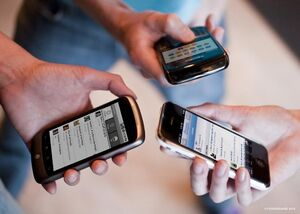۹۲ درصد موبایلوارههای وارداتی قاچاق است