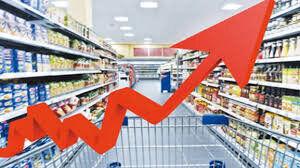 خوراکیها چقدر افزایش قیمت داشتند؟