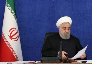 آقای روحانی، شما کارتون رو درست و دقیق انجام دادید!
