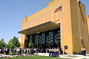 هیچ برنامهای برای بستن سفارت آمریکا در کابل نداریم
