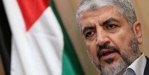 مشعل: اسرائیل خطری برای امت اسلام است