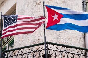 کوبا: سیاستهای بایدن باجخواهی سیاسی و غیرانسانی است