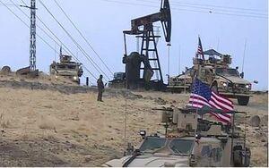 شلیک ۹ موشک به پایگاه ائتلاف آمریکایی در یک تأسیسات گاز سوریه