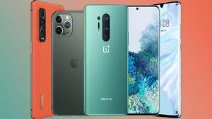قیمت تلفن همراه؛ گوشیهای ۹ تا ۱۰ میلیون تومانی در بازار کدام است؟