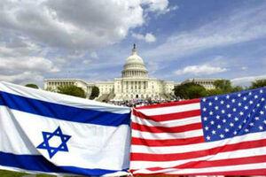باخت آمریکا و اسرائیل در جنگ کشتی ها