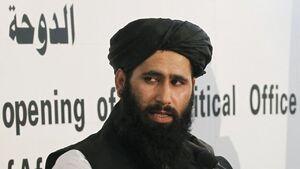 سخنگوی طالبان: محمولههای ایرانی را توقیف نکردهایم