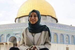 ۳۰ ماه حبس برای ارتباط با حزبالله برای دختر فلسطینی