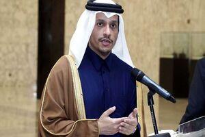 وزیر خارجه قطر به لبنان می رورد
