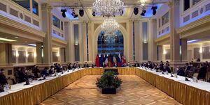 تأکید سران چین، فرانسه و آلمان بر استفاده از فرصتها برای احیای برجام