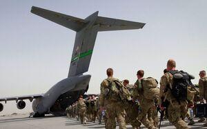 خروج نظامیان آمریکا از قطر یک نوع فریب نظامی است
