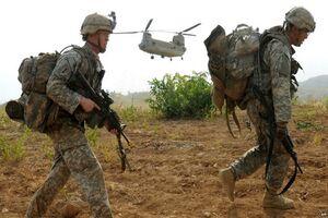 هدف آمریکا از جابجاییهای نظامی در سراسر آسیا چیست؟