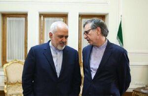 رابط انگلیس به تهران بازمیگردد/ کریمی قدوسی: ظریف سفرا را تغییر ندهد؛ آنها را برمیگردانیم