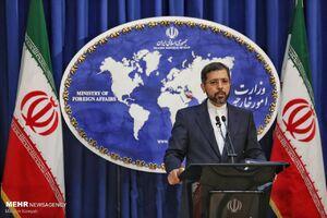 مواضع ایران درباره برجام با جابجایی دولت تغییر نمیکند/ آمریکا با قلدری وضعیت خود را بغرنجتر میکند