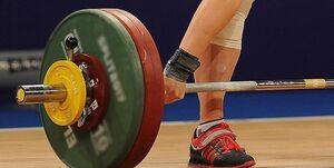 هشدار IOC به فدراسیون جهانی وزنهبرداری