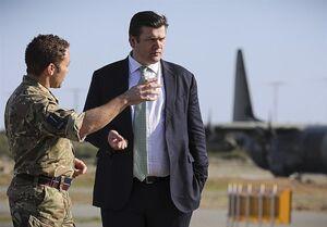 هشدار انگلیس درباره احتمال حمله هوایی مجدد پس از ترک افغانستان