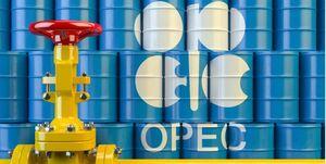 شکستن رکورد قیمت نفت اوپک به دنبال مذاکرات بدون نتیجه اوپک پلاس