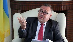 سفیر اوکراین: درباره موضوع هواپیمای اوکراینی باید منتظر ماند
