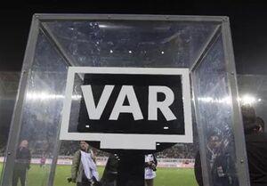احتمال استفاده از VAR در نیم فصل دوم لیگ آینده