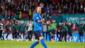 فیلم/خلاصه بازی ایتالیا ۱-۱ اسپانیا (۴-۲ پنالتی)