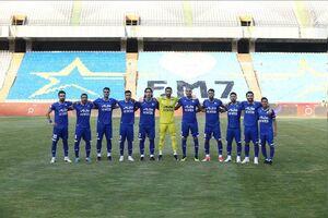 نوری: استقلال شایستهترین تیم برای قهرمانی جام حذفی است