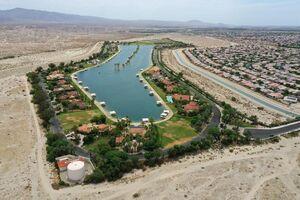 عکس/ بحران خشکسالی در کالیفرنیا