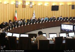 حضور وزرای پیشنهادی کشور، دفاع و ارتباطات در کمیسیون انرژی