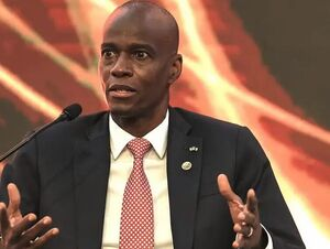 رئیسجمهور هائیتی ترور شد