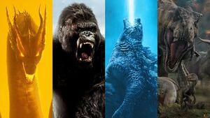 بهترین فیلمهایی که درباره گودزیلا ساخته شدند