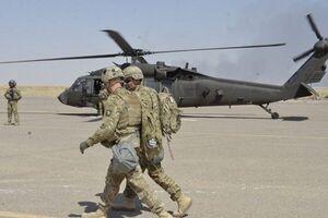 نیروهای مقاومت عراق توان درهم کوبیدن پایگاههای آمریکایی را دارند