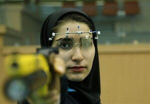 دومین پرچمدار کاروان ایران در المپیک ۲۰۲۰ توکیو معرفی شد
