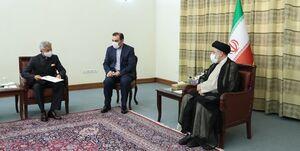رئیسجمهور منتخب: تعاملات گسترده اقتصادی و امنیت جمعی اولویتهای روابط ایران و هند است