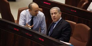 نفتالی بنت سیاست اسرائیل در قبال ایران را بازبینی میکند