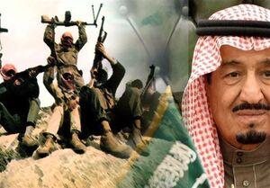 خرابکاریهای جدید عربستان در عراق با برگ قدیمی داعش