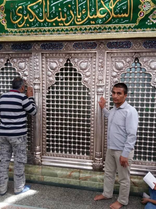 ناهار مخصوص با حاج قاسم/ ۵ برادری که مدافع حرم شدند