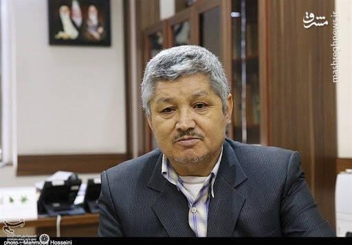 محمدعلی کلی افغانستان در ایران چه می کند؟+ عکس