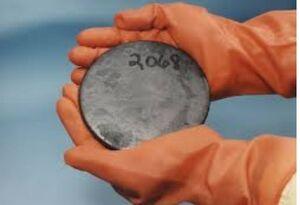 کاربردهای فلز اورانیوم در صنعت پزشکی و دارویی
