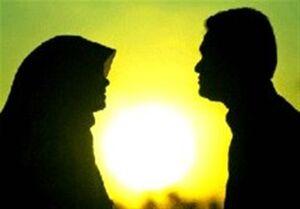 پاداش صبر زنان در برابر بداخلاقی همسرشان