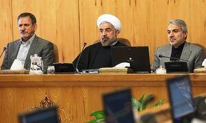 اهمال هشت ساله دولت در تشکیل منظم جلسات شورای عالی انرژی/ روحانی، نوبخت و جهانگیریمقصران کمبود برق هستند