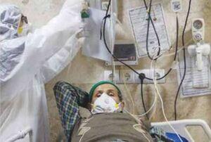 فراخوان صریح جهانپور به پزشکان لاکچری