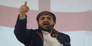 سخنگوی انصار الله: آمریکا در صلح و لغو محاصره یمن جدی نیست
