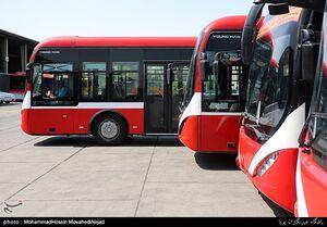 اتوبوسهای نو چه زمانی به پایتخت میرسد؟